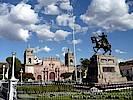 Ayacucho ist die Stadt der Kirchen und wird als Hauptstadt des Kunsthandwerks bezeichnet