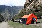 Klassicher Inkatrail von Cusco nach Machu Picchu